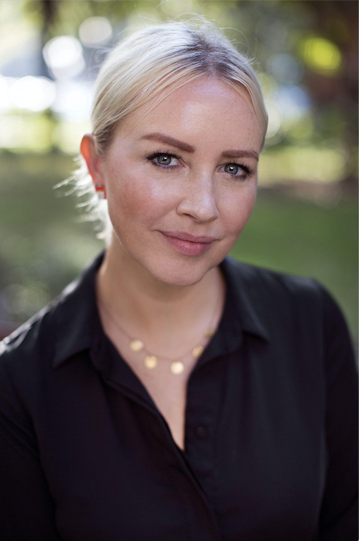 Jen Gothard