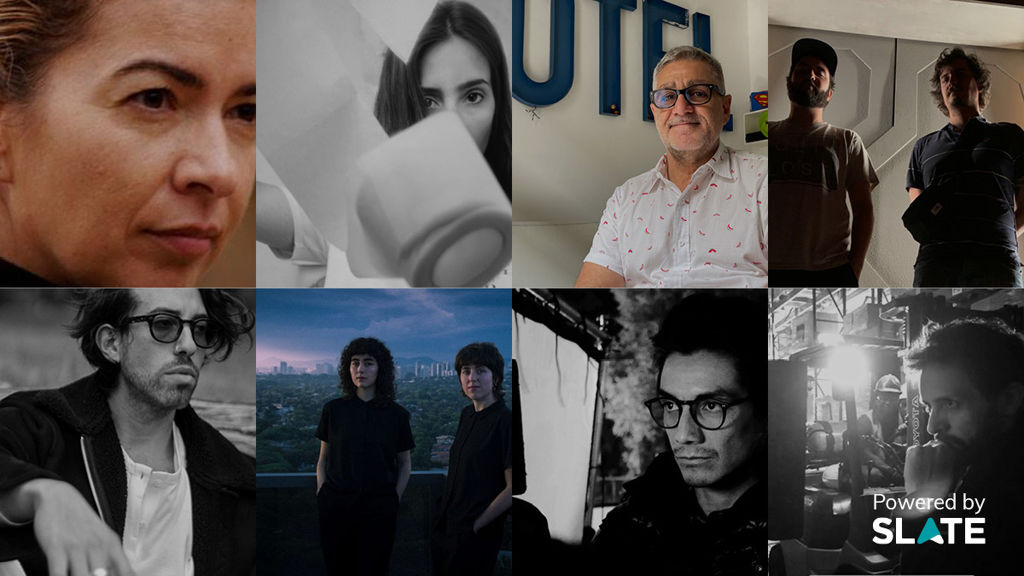 Latinx/Hispanic Directors Showcase