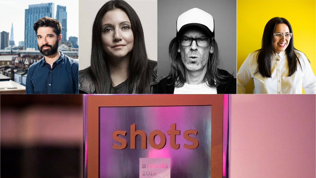 Full list of shots Awards Europe 2019 judges