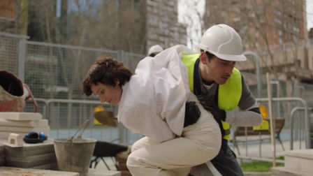 IKEA Spain's moving music video