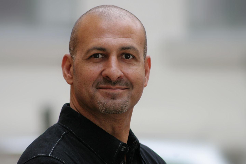 Hani Selim