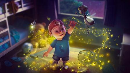 Bradesco fires up the fireflies again