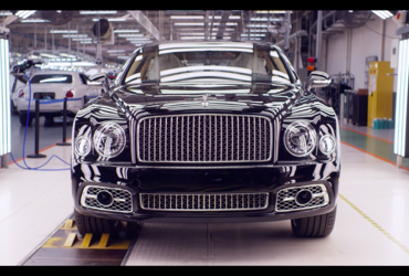 Online Content Reel - Bentley Craft Director's Cut