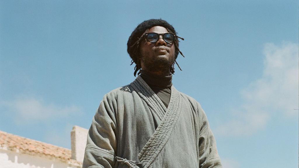 Emmanuel Adjei on the Dark Ballet of music videos