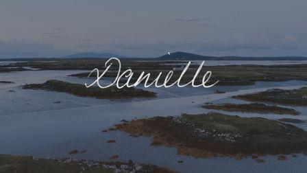 """Short film """"Danielle"""" for Multiple Sclerosis Trust"""