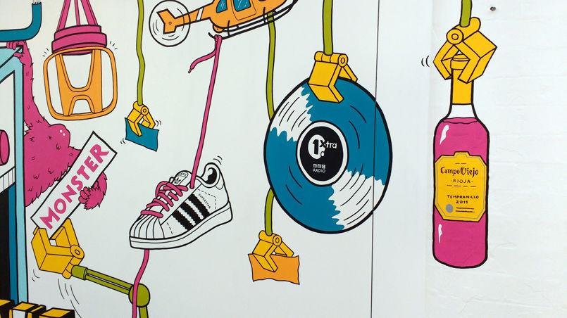 3mh0zhmcrf64ian.Matt-Johnstone-Mcgarrybowen-Mural-JellyLondon-Illustration