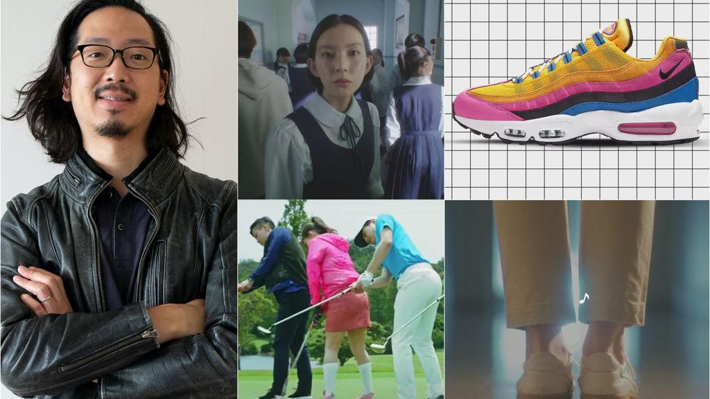 Cannes Contenders: Yousuke Ozawa