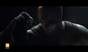Batman / DC - Sizzle