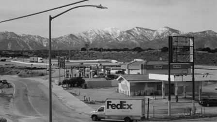 Short film captures meditative small town America
