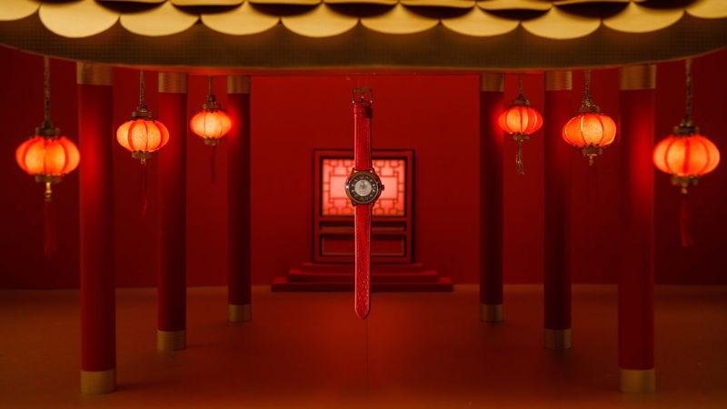 FENDI - Chinese New Year