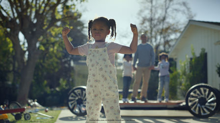 General Motors launches Everybody In campaign