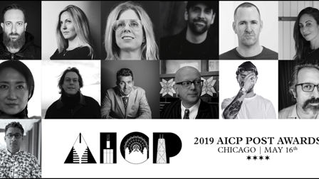 AICP Post Awards announces 2019 Curatorial Committee