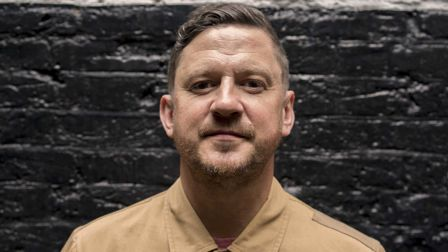 2019 in review with... Richard Denney