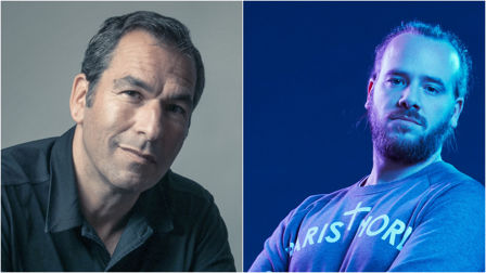 Creative Correspondence: Olivier Altmann & Dimitri Lucas