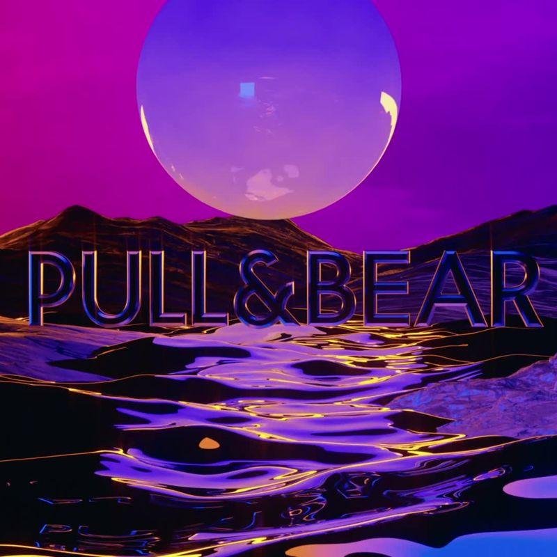 Pull & Bear SS20