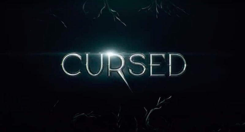 Netflix's CURSED Show Trailer