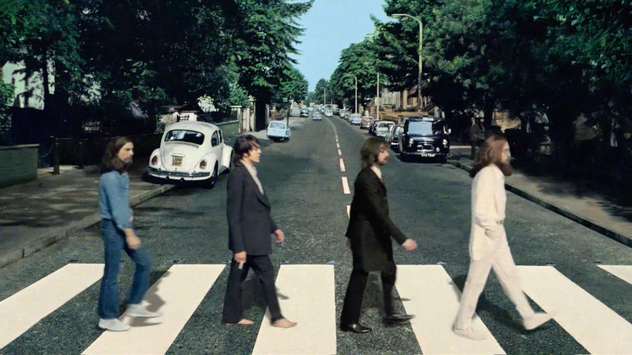 Rockband - Beatles