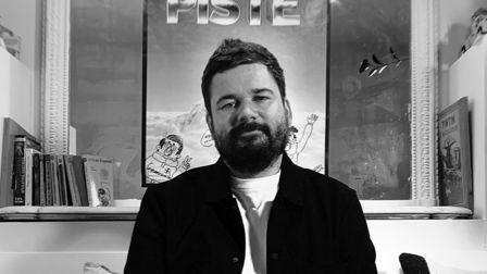 Andrew Caulcutt has joined Passion Pictures Paris