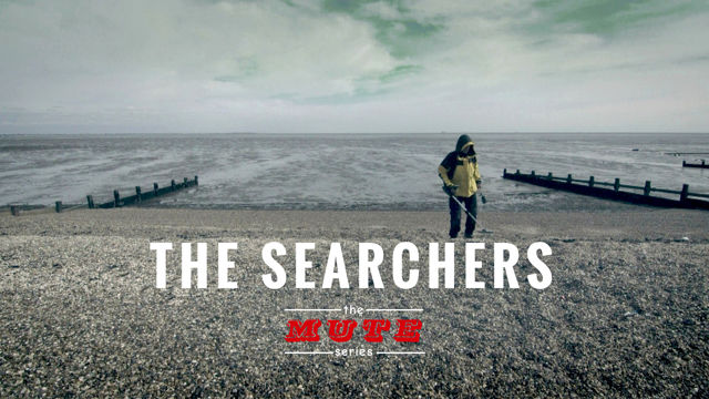 The MUTE Series - The Searchers