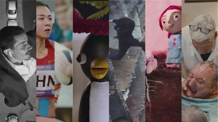 Cannes Lions 2021 - Film Winners