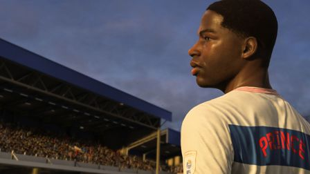 How to film athletes in a virtual world