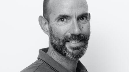 On My Radar: Mark Horrobin