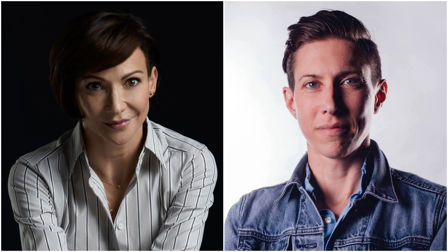 VMLY&R bolsters creative leadership in New York with two ECD hires