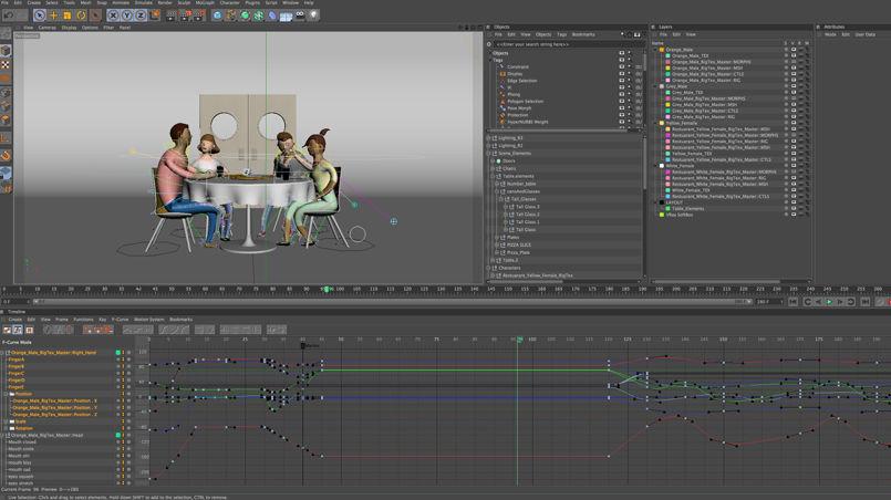 Mr-Kaplin-Tesco-Animatic-JellyLondon-Animation