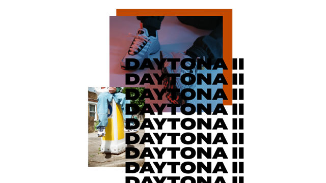 DAYTONA II DMX