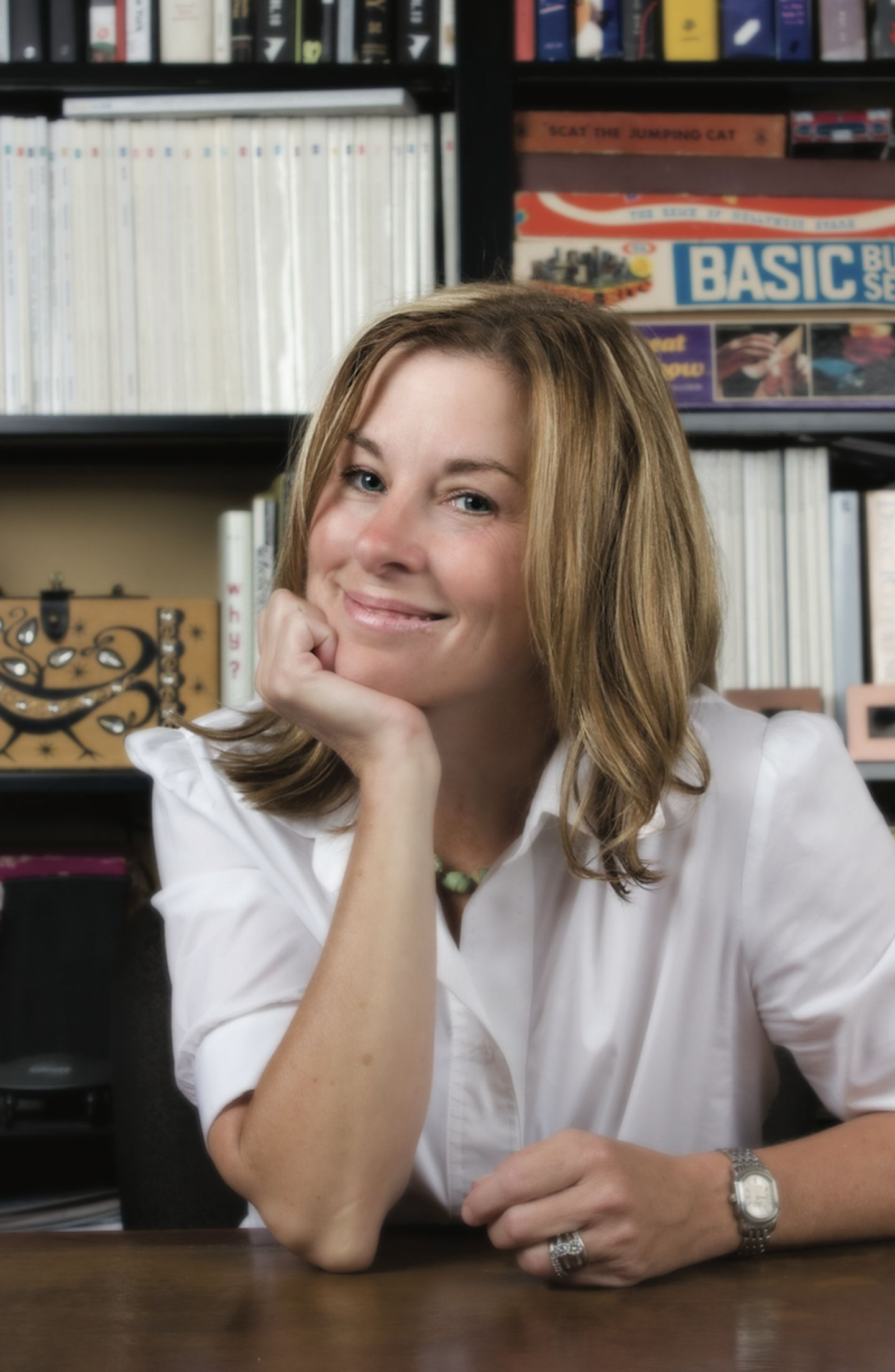 Carolyn Hadlock