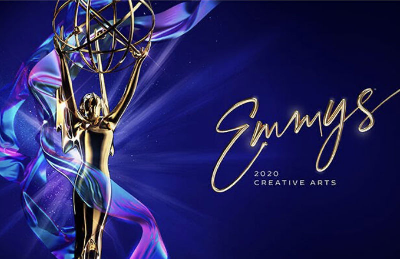 The Cave Wins Creative Arts Emmy 2020