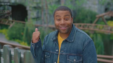 Kenan Thompson and Arturo Castro star in new Universal Parks and GSD&M campaign