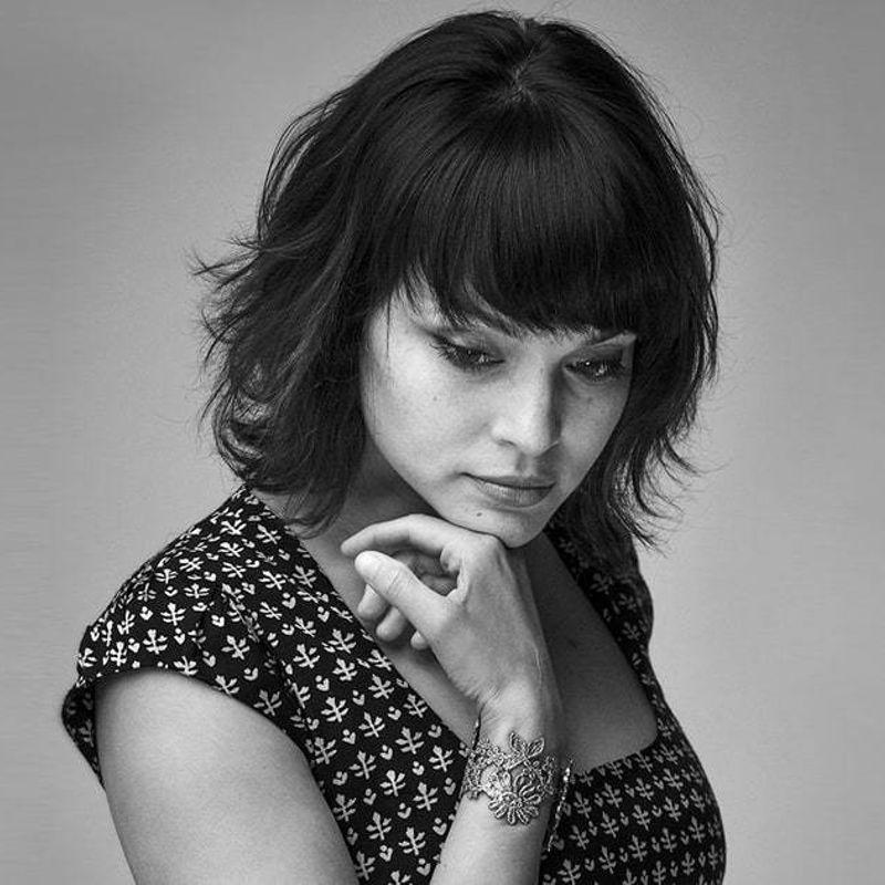 Claire Marie Vogel