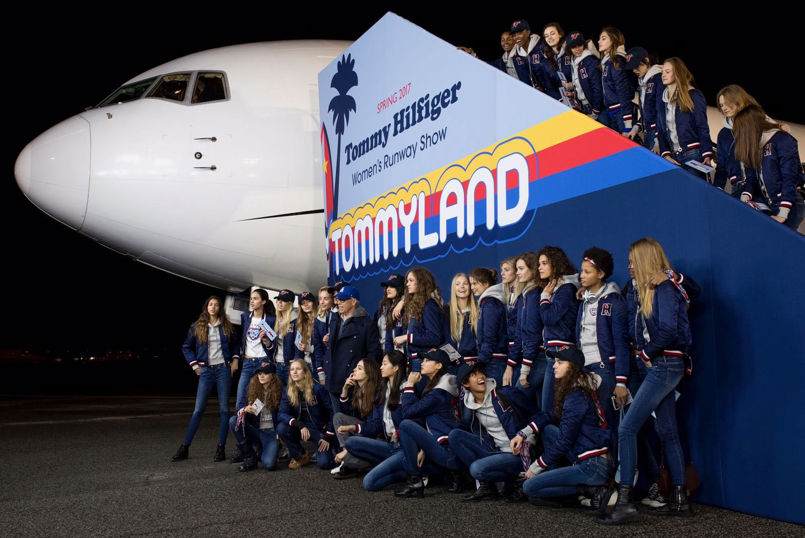 Matt-Lyon-Tommyland-Plane-Models-JellyLondon