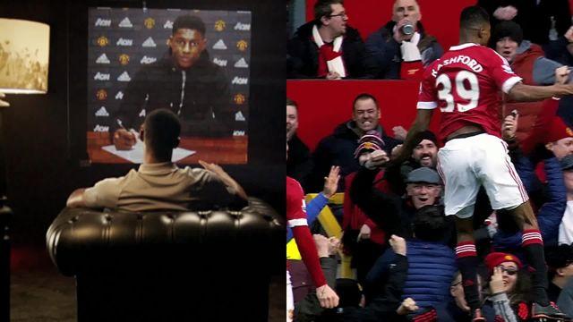 Ident – Man Utd
