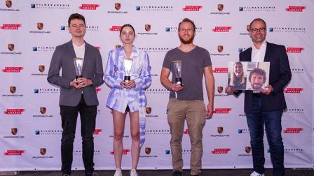 Porsche Awards 2021 winners announced