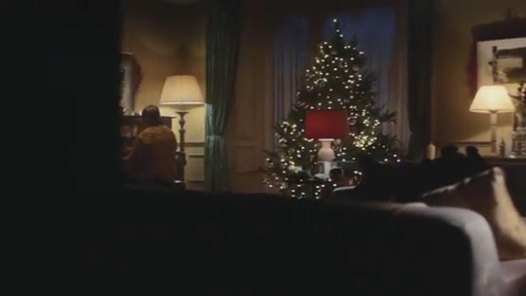 Elton John Christmas Ornament.John Lewis The Boy And The Piano Shots