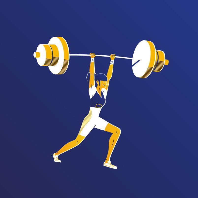 4vs0u80j00fvmru.Steve-Scott-VISA-FEMALE-Weightlifter-JellyLondon-Illustration