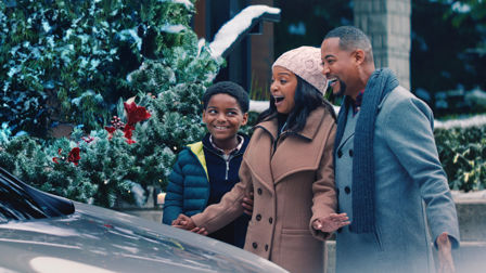 Lexus December to Remember campaign returns for its 20th year