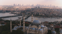 Turkish Airlines - The Journey
