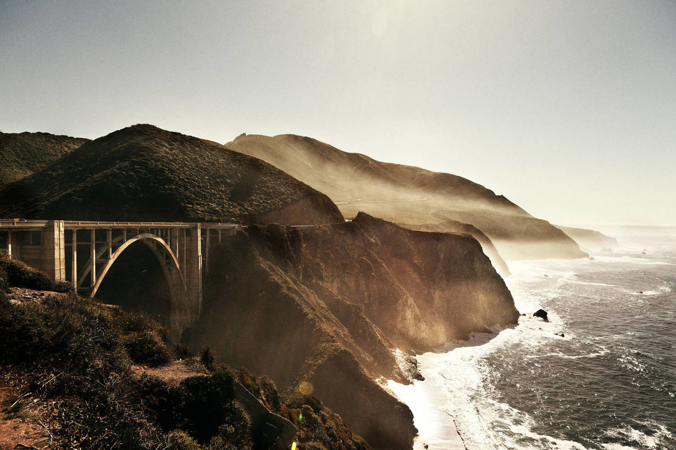 Highway One