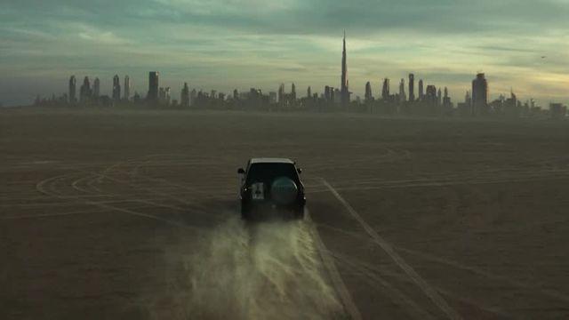 Expo 2020 Dubai - Play Together