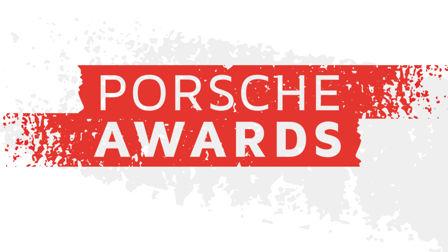 Porsche Awards 2021: Shortlist announced