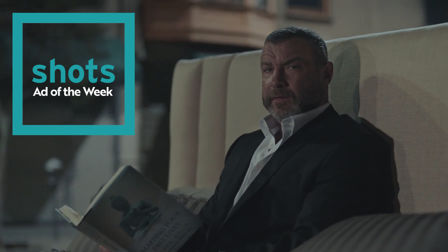 Liev Schreiber lays out the facts for Mattress Firm