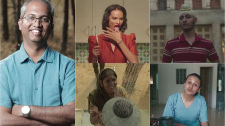 Cannes Contenders: Manoj Shroff