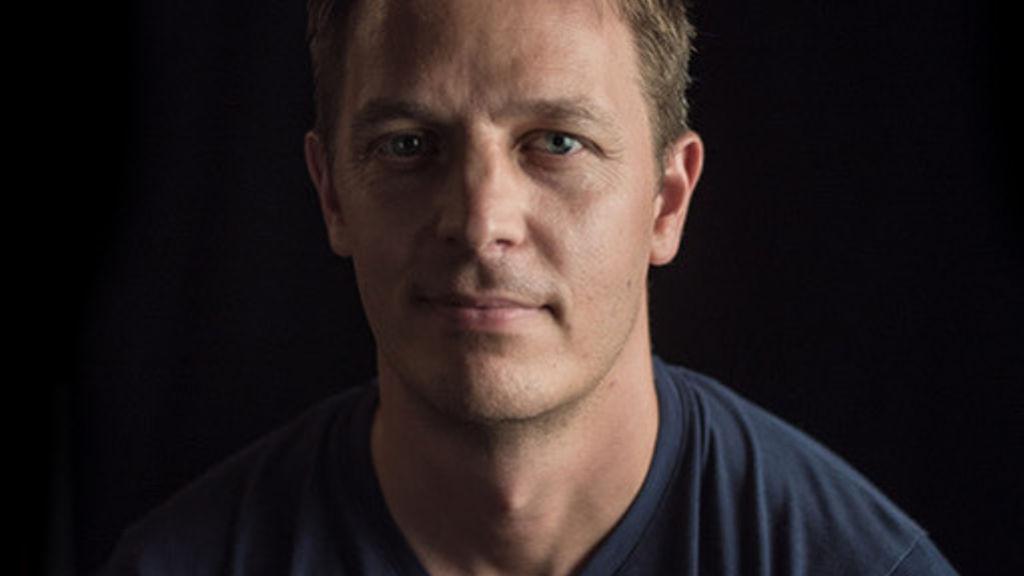 RadicalMedia sign director Brian Oakes