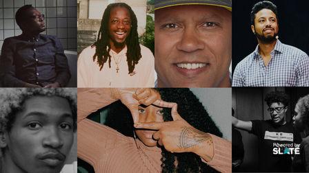 Black Directors Showcase - July 2021