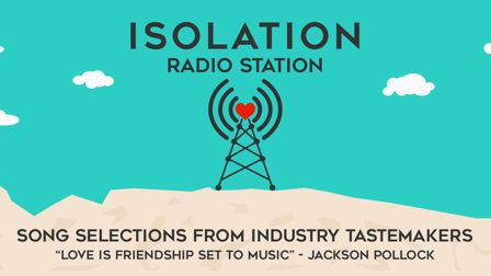 Isolation Radio Station hits the airwaves
