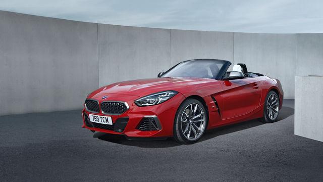 BMW Z4 'Labyrinth'