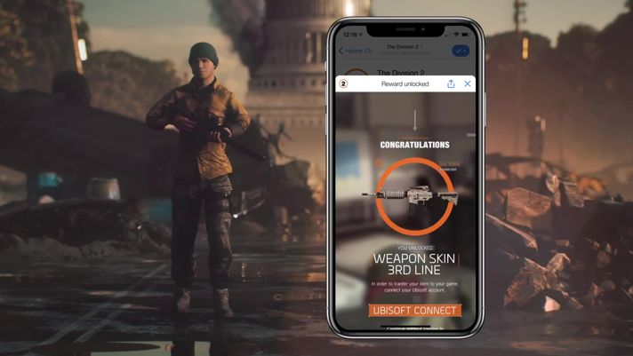 The Division 2: ECHO